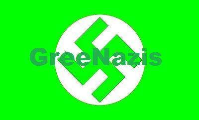 green-nazis
