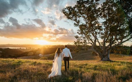 Sophie & Michael. A Coastal Chic Wedding by Frank & Peggy Photography