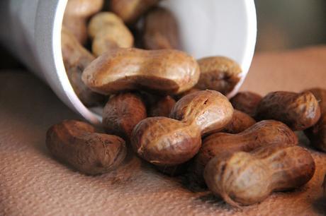 The Best Boiled Peanuts, Photo: 30AEats.com