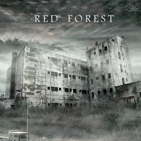 CD Review: Red Forest – 13.10.16