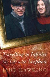 REVIEW: TRAVELLING TO INFINITY: MY LIFE WITH STEPHEN BY JANE HAWKING