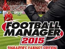 Fantasy Football: Singapore Cabinet Edition