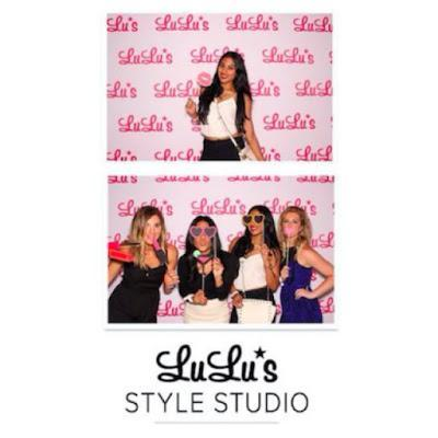 Lulu*s NYFW party!