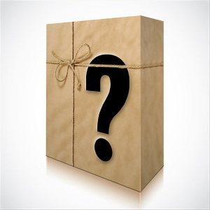 IT'S BACK!!! BAREMINERALS MYSTERY BOX AVAILABLE NOW!!!