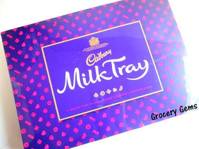 Cadbury Milk Tray Celebrates 100th Birthday