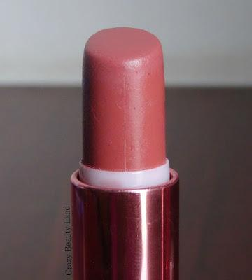 Colorbar Matte Touch Lipsticks in Pink Romance Review Lip Swatches Prices