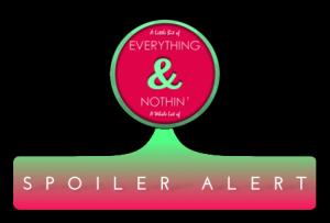 Spoiler Alert!! October BirchBox Sample Choice Reveal!