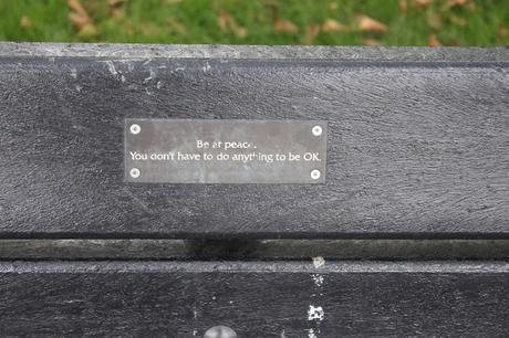 In & Around #London: Wise Words, Warnings And Free Advice For Londoners