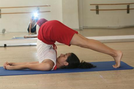 List Of Hatha Yoga Asanas Or Poses Benefits For Beginners Paperblog