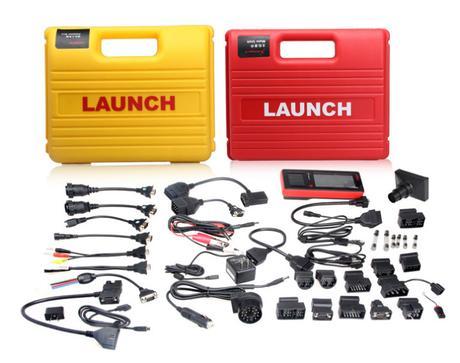 Launch X431 Automotive Diagnostic Tools