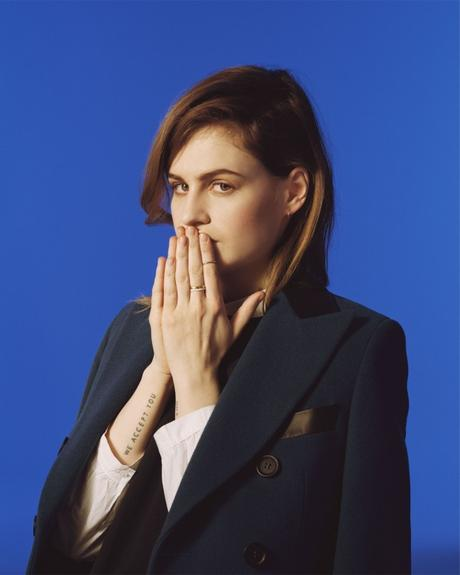 Christine and the Queens Steal Our Heart with 'No Harm is Done' [Stream]