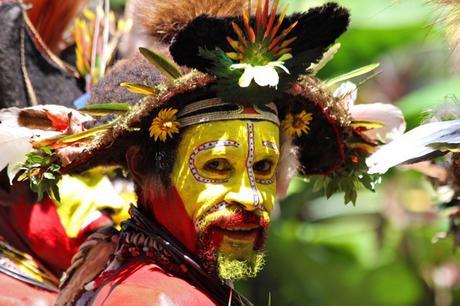 Huli Culture