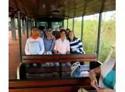After Group Living Another Visit Iguazu Falls