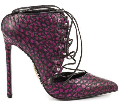 Shoe of the Day | Lust For Life Limit Shootie