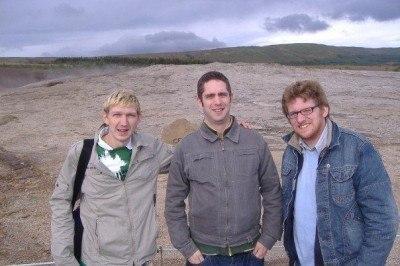 Backpacking in Iceland: My Top 5 Memories