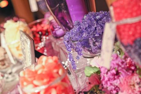Purple Amore