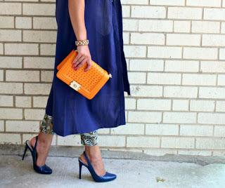 STYLE SWAP TUESDAYS - DOUBLE DRESSING .......DOUBLE LINK UP