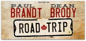 Paul Brandt – I'm an Open Road Official Music Video ft. Jess Moskaluke