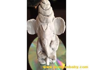 DIY Clay Ganesha – Make an Ecofriendly Ganesha at Home