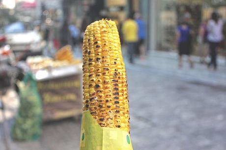 athens - corn snack
