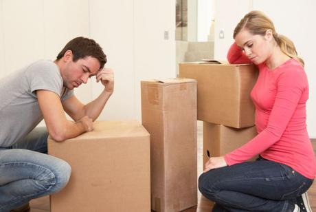 Things You Should Not Do While Relocating�