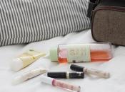 """Beauty: """"No-Makeup Makeup Bag"""""""