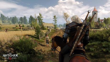 The Witcher 3 developer CD Projekt RED not for sale despite rumors, says co-founder