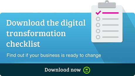 Digital Transformation Checklist