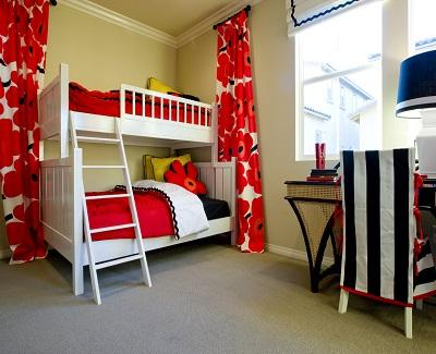 Adding Style to the Bedroom1