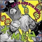 Extraordinary X-Men #1 Cover - Hip-Hop Variant