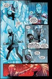 Extraordinary X-Men #1 Preview 2