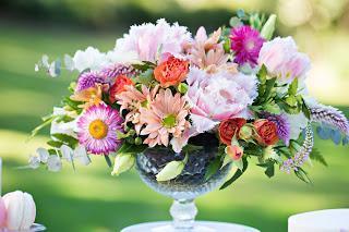 Spring has sprung: a beautiful Garden Party