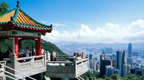 Top Attractions in Hong Kong