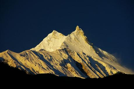 Himalaya Fall 2015: Attempting Unclimbed Peaks in Nepal, Improved Weather