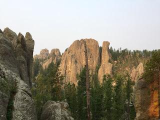 Adventures in South Dakota: Climbing to the Highest Point in the State
