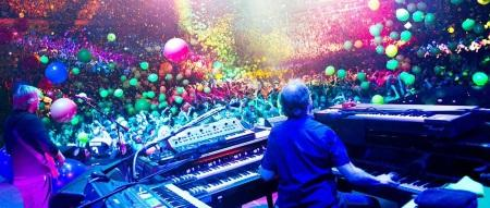Phish: New Year's Run at MSG 12-30/01-02