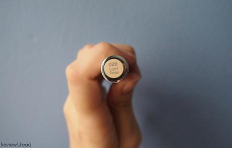 Catrice Cosmetics, Re-Touch Light-Reflecting Concealer Review