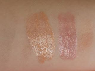 Rimmel Oh My Gloss! Review and Swatches