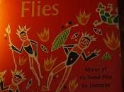 'Lord Flies' William Golding Book Review