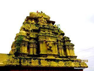 The Ganeshas of Thandalam