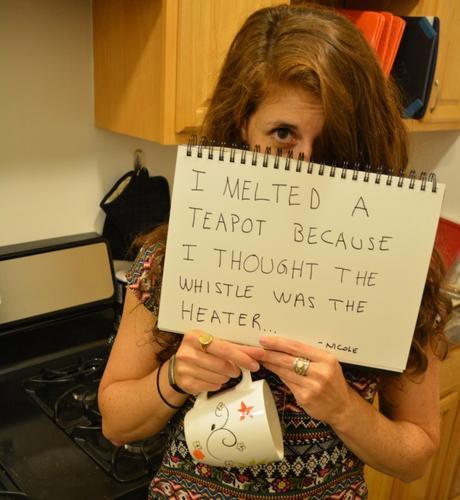 FFGirlfriendShaming   Girlfriend Shaming   Melted Teapot