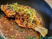 Steam Grills Seafood Festival Kylin Experience, Holiday Inn, Mayur Vihar