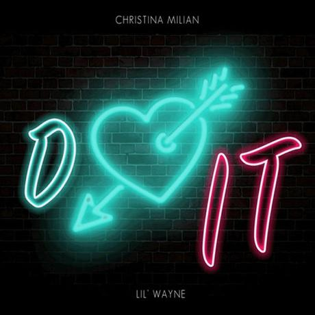 "New Music: Christina Milian ""Do It"" ft.Lil Wayne"