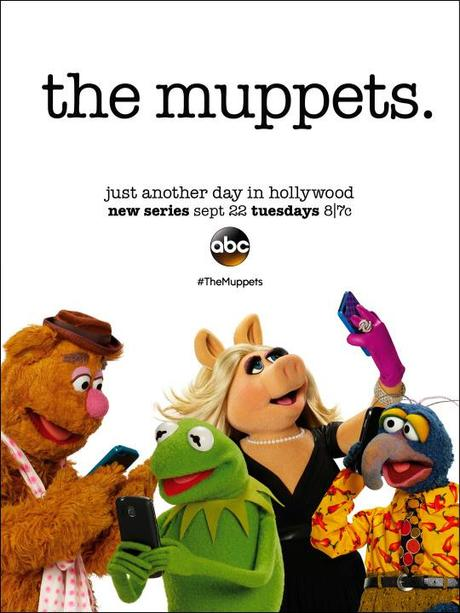 "The Muppets (ABC) ""All Grown Up"" Promo"