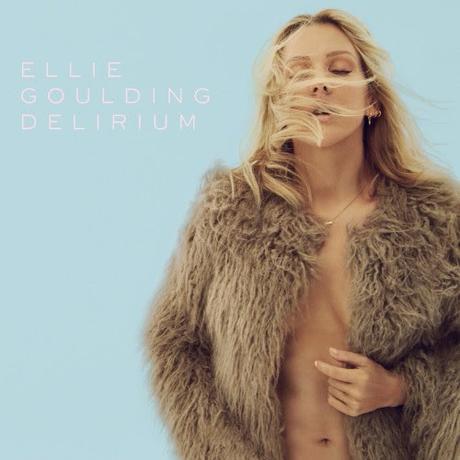 Ellie Goulding Announces Release of Delirium