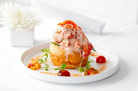 lobster roll #30Aeats