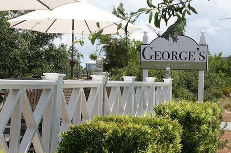 George's Alys Beach