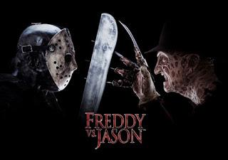 Freddy and Jason Join Universal Orlando's Halloween Horror Nights 25