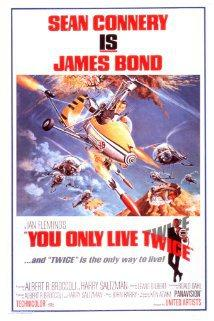 The Bleaklisted Movies: You Only Live Twice