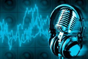 Live Radio Script [courtesy Google Images]